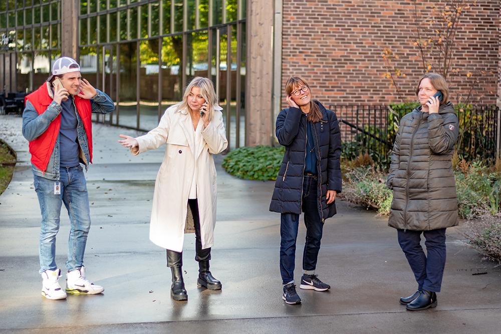 Göta studentkår